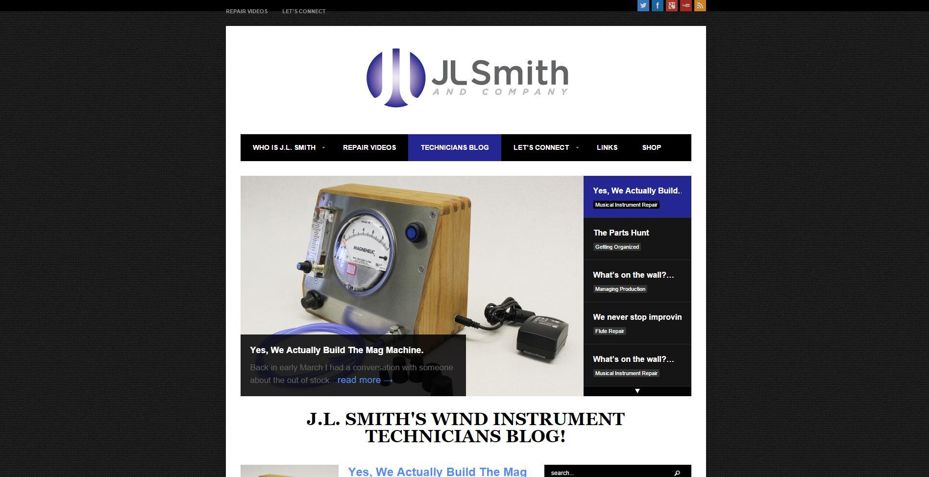 JLSmithBlog