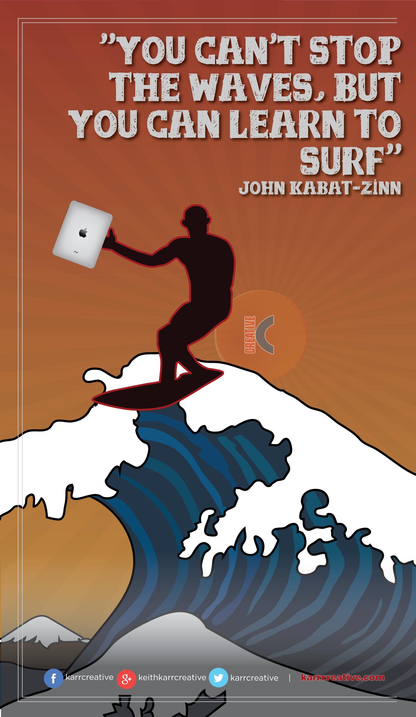 Internet-SurfingPoster