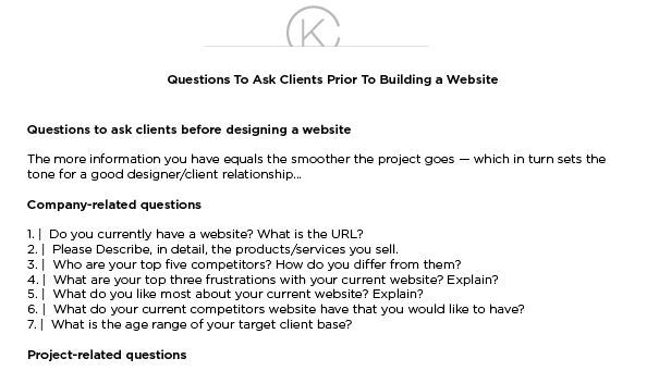 Website_Questionairre_Screen
