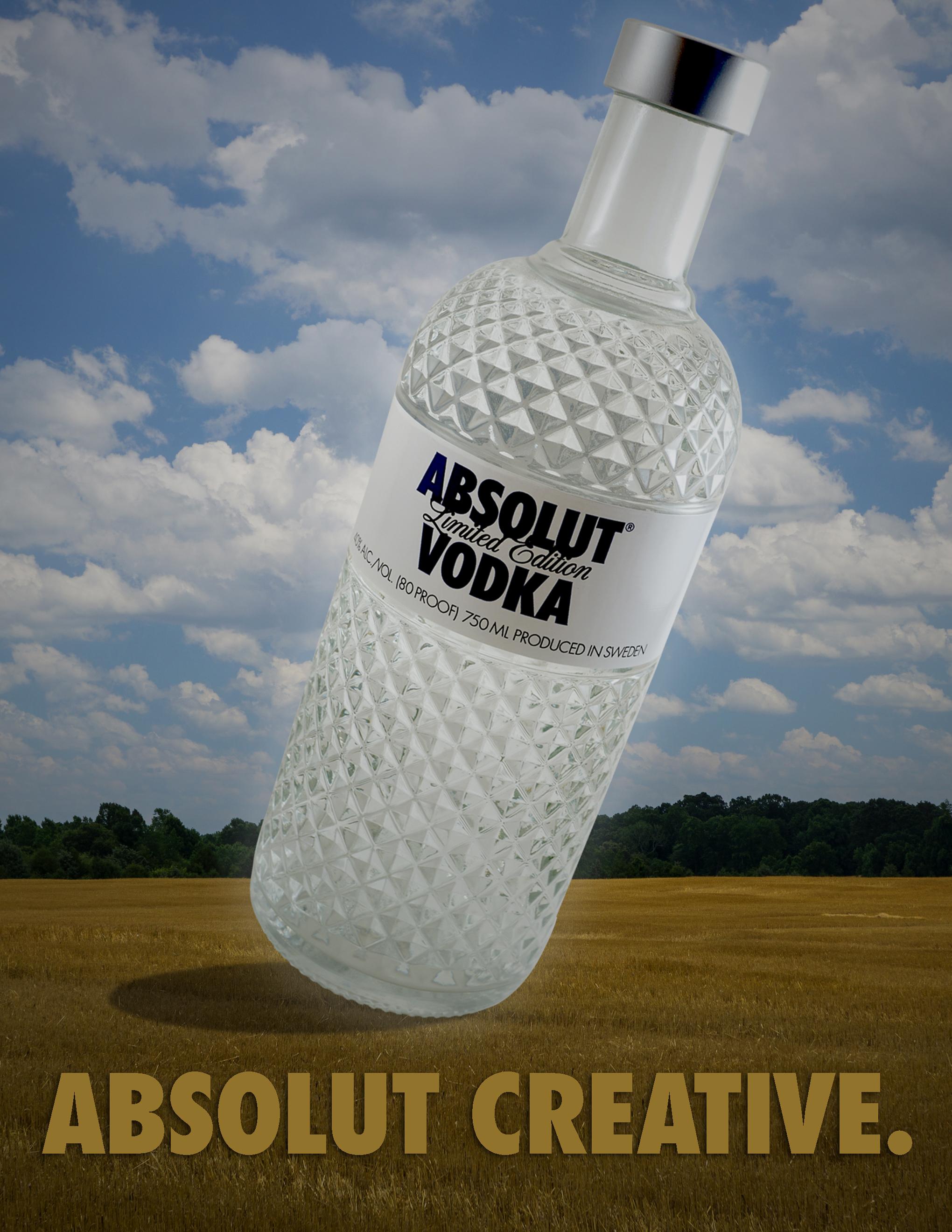 Vodka-Surrealism